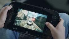 Выход на Wii U
