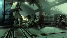 Лаборатория исследования зомби