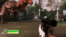 Геймплей (T-Rex)