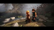 О двух братьях пересказ (E3 2013)