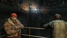 Выживание в метро