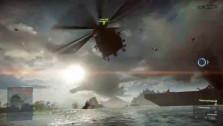 Парасельские острова (gamescom 2013)
