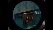 Снайперская винтовка TRG SE