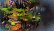 Анонс для PS4 и PS Vita