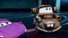 О Pixar