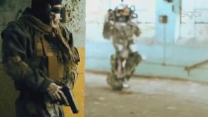 Modern War Gear Solid #3
