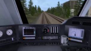 Твоя железная дорога