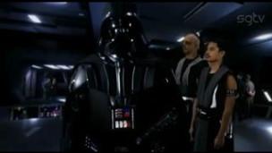 Звёздные войны: Откровения