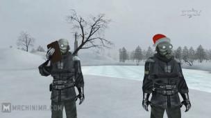 Гражданская Оборона: Рождество