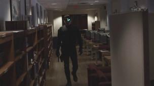 Splinter Cell: Ликвидация — Пролог