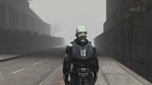 Гражданская Оборона: Тоннель