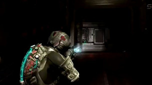 Dead Space 2 — живой космос (запись)