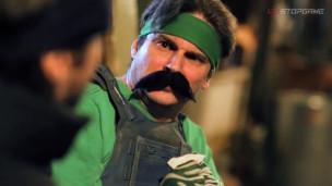 Mario Warfare — Эпизод 7