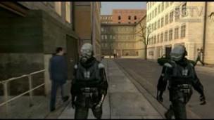 Гражданская Оборона #7