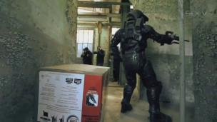 Modern War Gear Solid #5