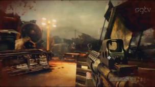 Прохождение Killzone 3, часть 4 (запись)