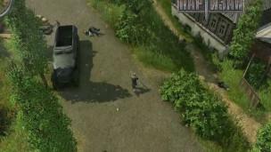Воин (Игромир 2008)