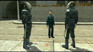 Гражданская Оборона #3