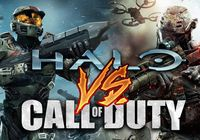 Halo против Call of Duty