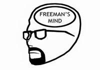Разум Фримана