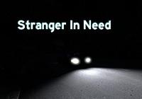Незнакомец в беде