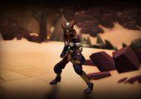 Наборы брони (E3 2011)