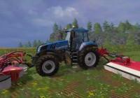 Новое поколение ферм