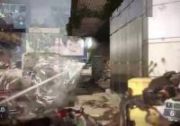 Геймплей мультиплеера Call of Duty: Black Ops 3 beta — карта Evac