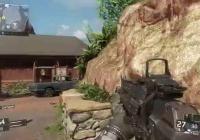 Геймплей мультиплеера Call of Duty: Black Ops 3 beta — карта Hunted