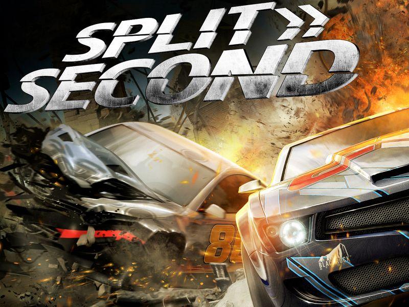 Split Second: Velocity [v1.0 EN] NoDVD