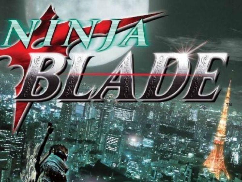 preview 10707 Ninja Blade теперь и на ПК