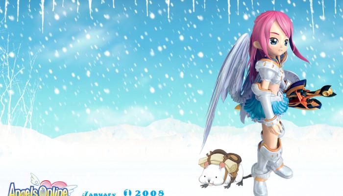 к игре Angels Online