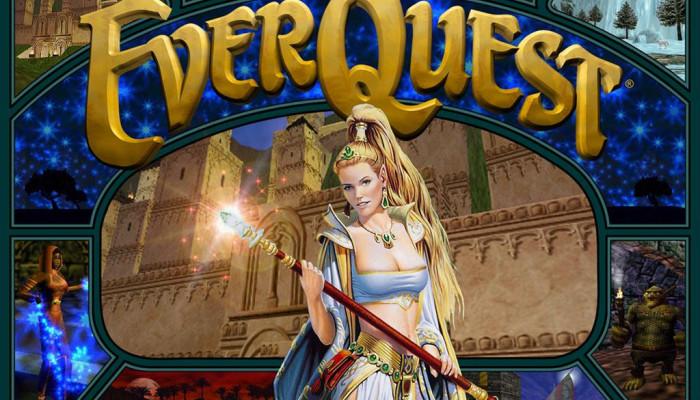 к игре Everquest