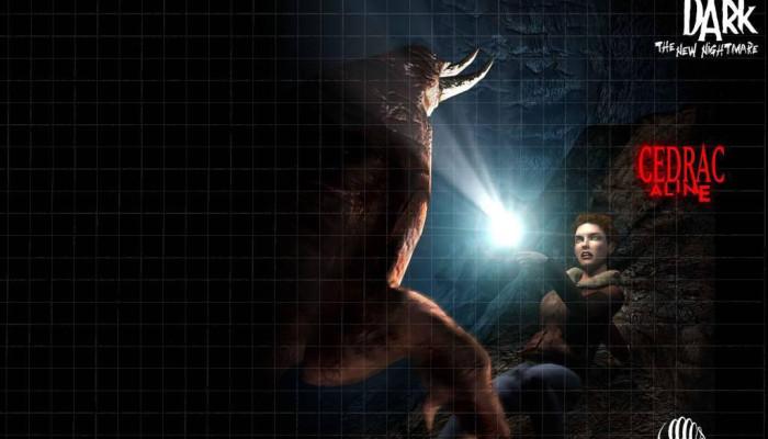 к игре Alone in the Dark: The New Nightmare