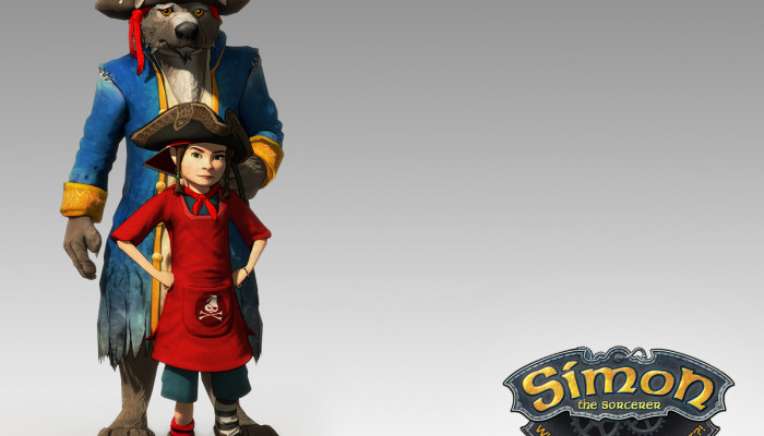 к игре Simon the Sorcerer: Who'd Even Want Contact?!