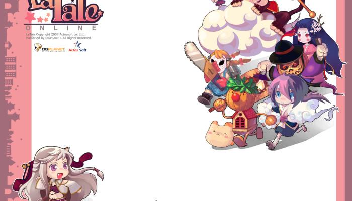 к игре La Tale