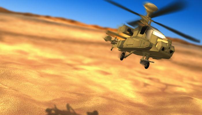 к игре Chopper Battle