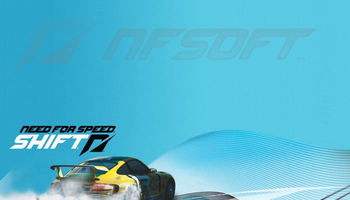 к игре Need for Speed: Shift