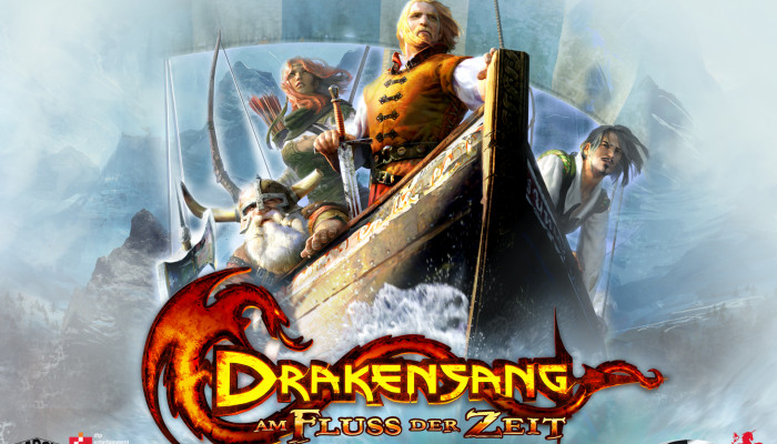 к игре Drakensang: The River of Time