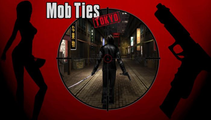 к игре Mob Ties: Tokyo