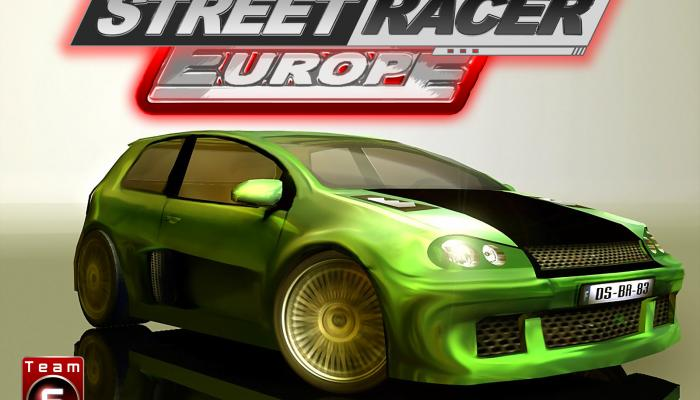 к игре Street Racer Europe