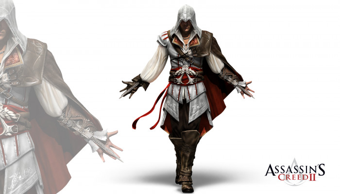 к игре Assassin's Creed 2