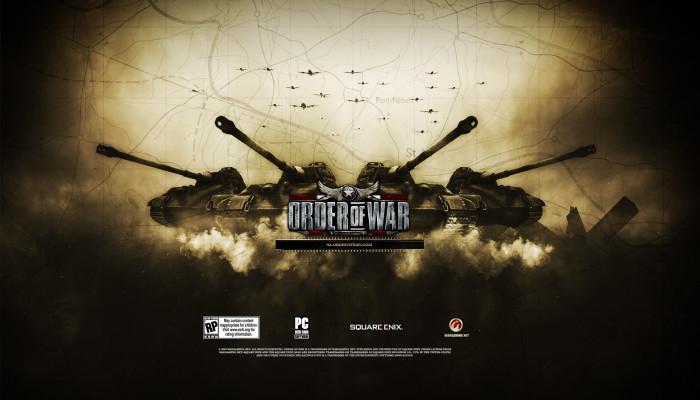 к игре Order of War