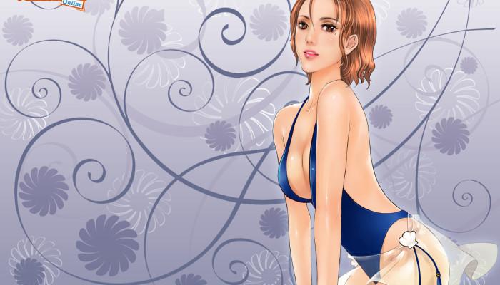 к игре Beach Volleyball Online
