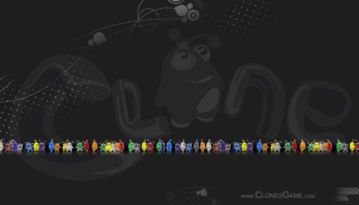к игре Clones
