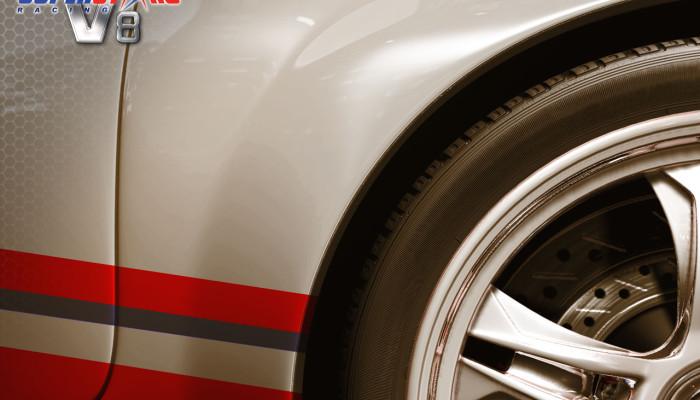 к игре Superstars V8 Racing