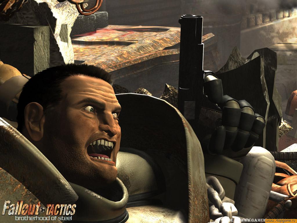 Fallout Tactics: Broth...