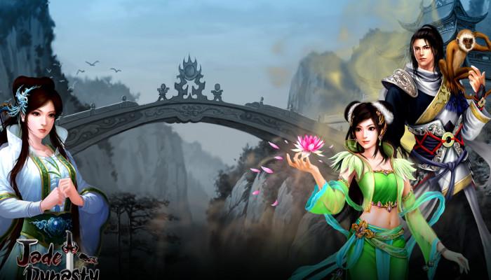 к игре Jade Dynasty