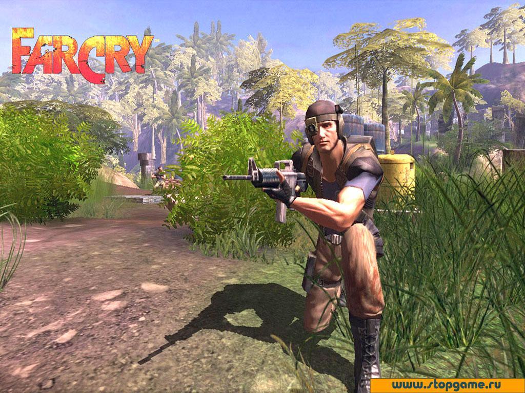 Скачать Игру Far Cry Для Андроид - aerutracker