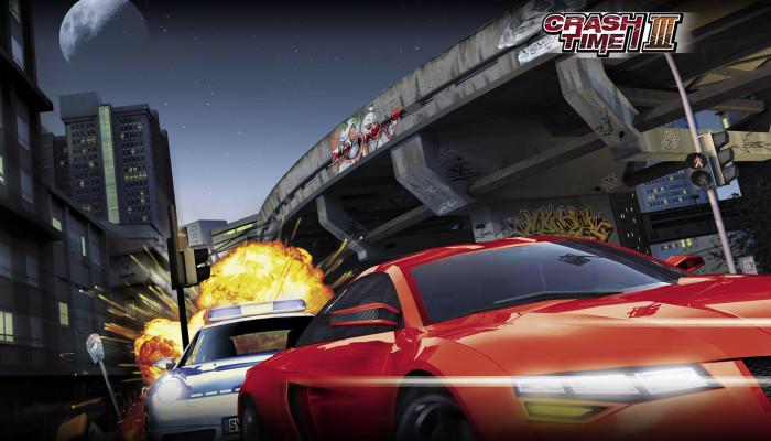 к игре Alarm for Cobra 11: Highway Nights